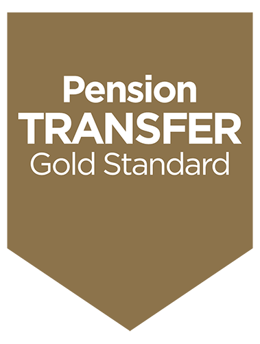Pension Transfer Gold Standard